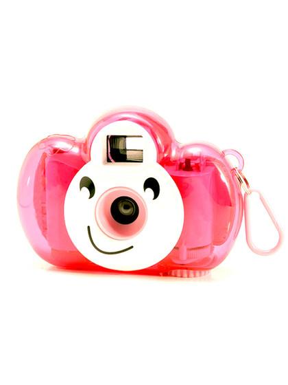 lomo相机--可爱熊宝宝