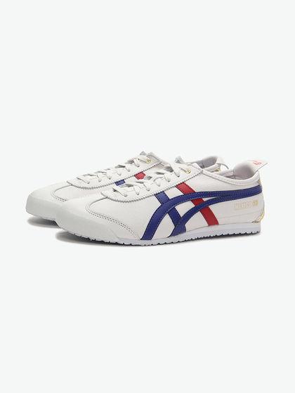 Onitsuka Tiger|鬼冢株式會社|男款|運動鞋|Onitsuka Tiger MEXICO 66 休閑運動鞋