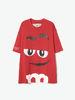 MAMC|MAMC|男款|T恤|MAMC  mcm豆趣味短袖T恤