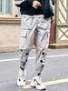 gxg.jeans|gxg.jeans|男款|休闲裤|gxg.jeans 拼接机能休闲裤