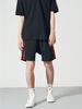 新荔|新荔|男款|短裤|新荔 撞色条纹短裤