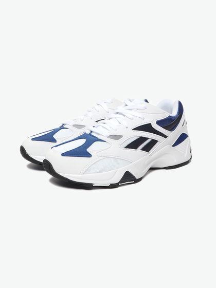 Reebok|銳步|男款|運動鞋|Reebok AZTREK 96 休閑運動鞋