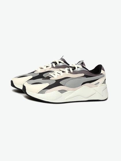PUMA|PUMA|男款|運動鞋|PUMA RS-X3 PUZZLE 男女同款運動鞋