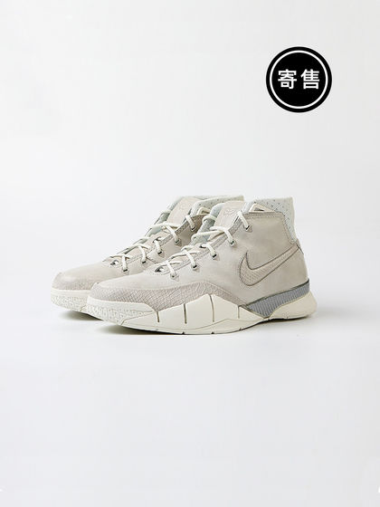 "Nike|Nike|男款|运动鞋|Nike Zoom Kobe 1 FTB ""Fade To Black"" 耐克 科比复刻 45"