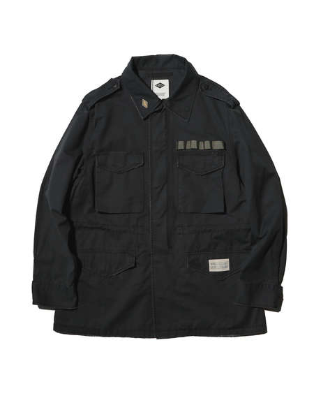 MADNESS|MADNESS|男|夹克|MADNESS M51 FLEID JACKET