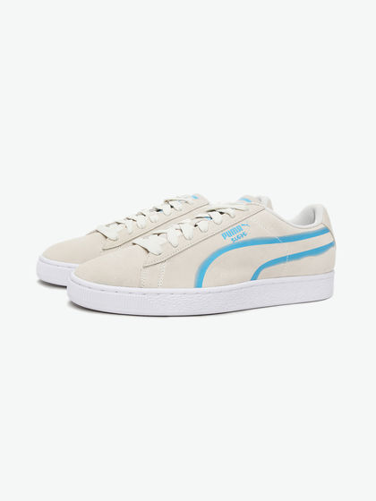PUMA|PUMA|男款|运动鞋|PUMA Suede Classic x Hollows 低帮休闲鞋