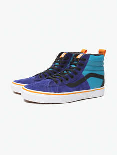 VANS|男|女|VANS SK8-Hi 46 MTE DX【Winter Collection】