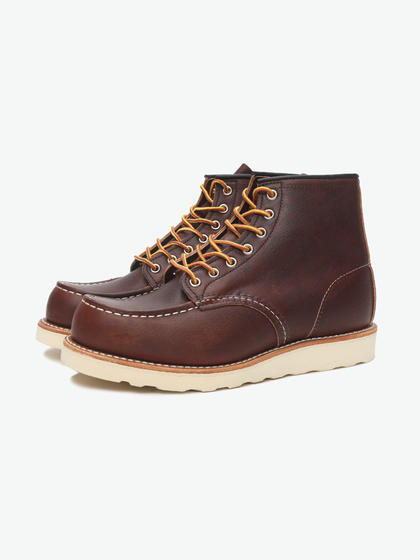 Red Wing|红翼|男款|靴子|Red Wing 8138 Classic工装靴