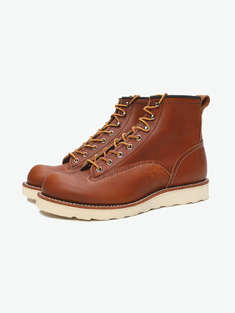 Red Wing|男|Red Wing 2904 Lineman工装靴