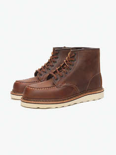 Red Wing|男|Red Wing 1907 Classic工装靴