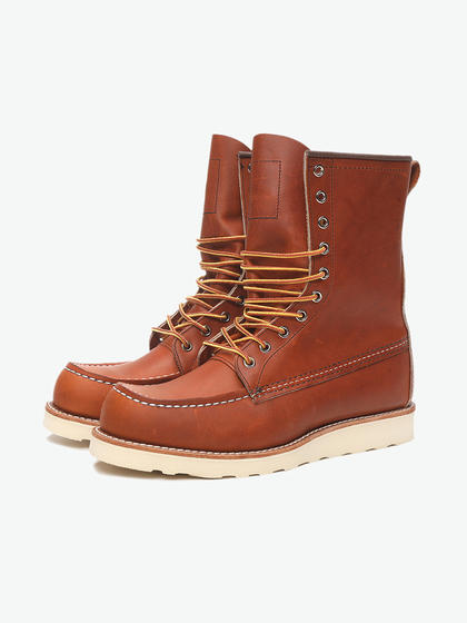 Red Wing|红翼|男款|靴子|Red Wing 877 other classic工装靴