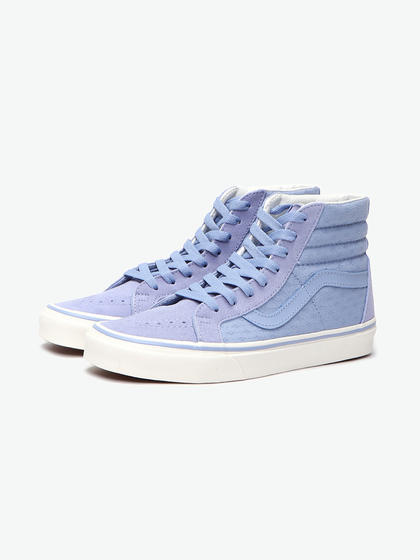 VANS|VANS|男款|运动鞋|VANS SK8-Hi Reissue【Winter Collection】