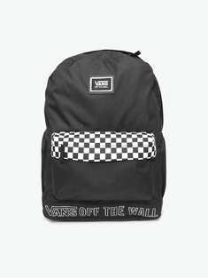 VANS|女|VANS SPORTY REALM PLUS BACKPACK