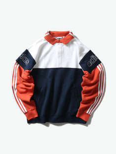 adidas Originals|男|adidas Originals 男子 RUGBY SWEAT 卫衣
