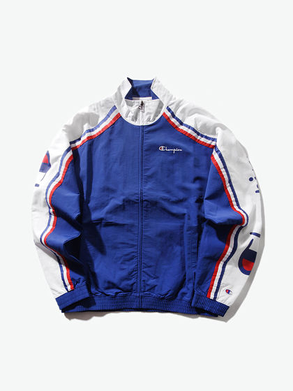 CHAMPION|CHAMPION|男款|夹克|CHAMPION FULL ZIP JACKET欧洲线