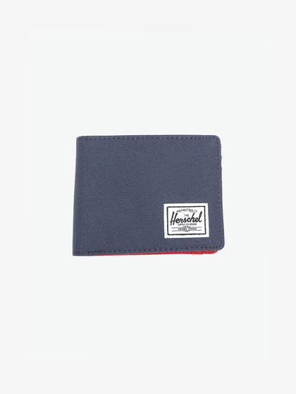 Herschel Supply|男款|钱包/卡包/手包/钥匙包|Herschel Supply POLY NAVY/RED 钱包