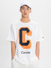 Carrots by Anwar|Carrots by Anwar|男款|T恤|Carrots by Anwar X CHAMPION   UNIVERSITY BIG C T-SHIRT