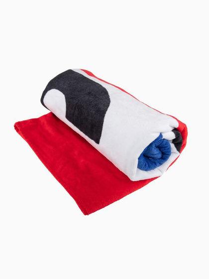Levi's 美式复古运动系列浴巾