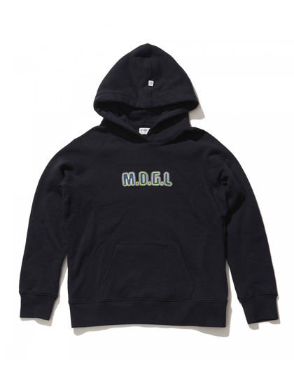 MADNESS|MADNESS|男款|卫衣|MADGIRL EMBROIDERY HOODIE