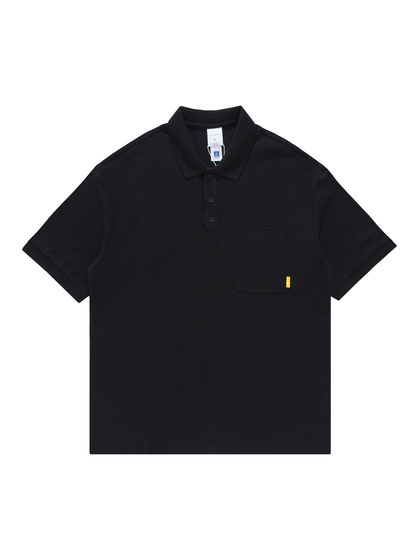 NOTHOMME|NOTHOMME|男款|POLO|NOTHOMME 工装贴袋POLO衫