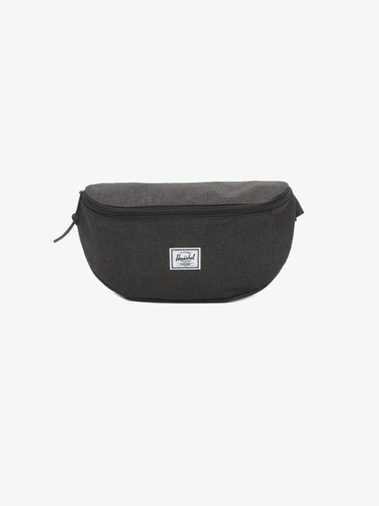 Herschel Supply|男款|腰包/胸包|Herschel Supply Sixteen Black Crosshatch 腰包