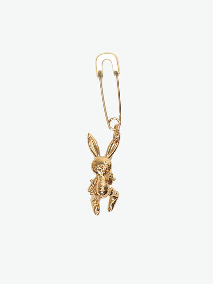 AMBUSH|AMBUSH|男款|首饰|AMBUSH   INFLATABLE BUNNY EARRING