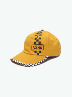 VANS|女|VANS CHECKED TOP HAT棒球帽