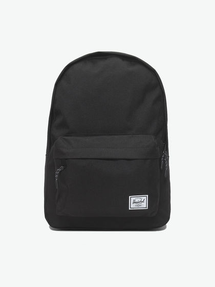 Herschel Supply|男款|双肩包|Herschel Supply  Classic Black 双肩包