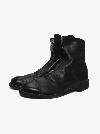 GUIDI|GUIDI|男款|靴子|GUIDI 210 SOFT HORSE FULL GRAIN