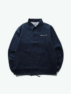 CHAMPION|男|CHAMPION COACH JACKET