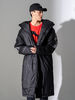 PUMA|PUMA|男款|棉衣|PUMA Men Long Padded Coat 男子连帽长款夹棉外套