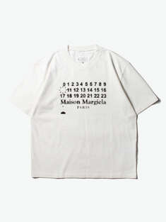 Maison Margiela|男|Maison Margiela Heavy Cotton Jersey
